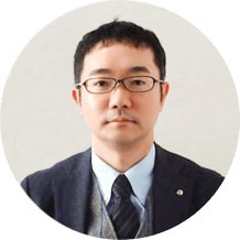 中央法律事務所 弁護士 大瀧 友輔